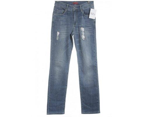 Tolle Jeans für alle Frauentypen