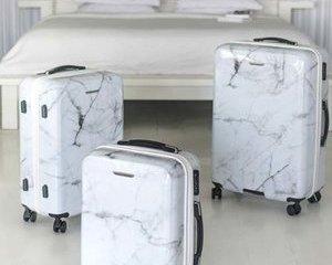 Travel Luggage Collection von Pascal Morabito
