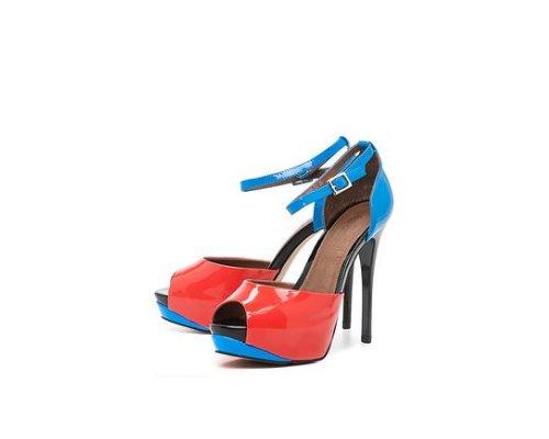 Trendige Schuhe für deinen Schuhschrank
