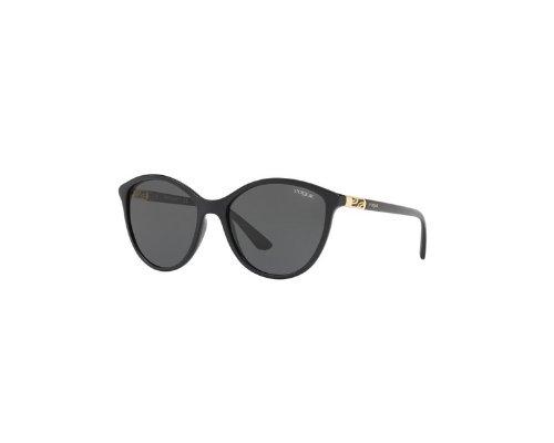 Trendige Sonnenbrillen mit farbiger Fassung von Vogue Eyewear
