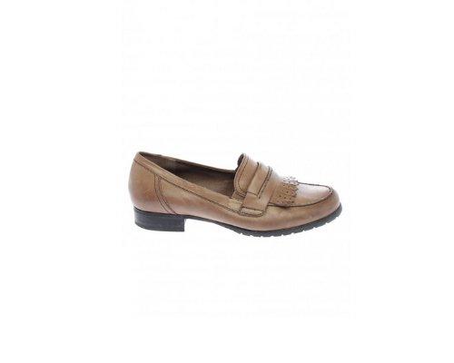 Trendy und trotzdem so bequem: Der Loafer