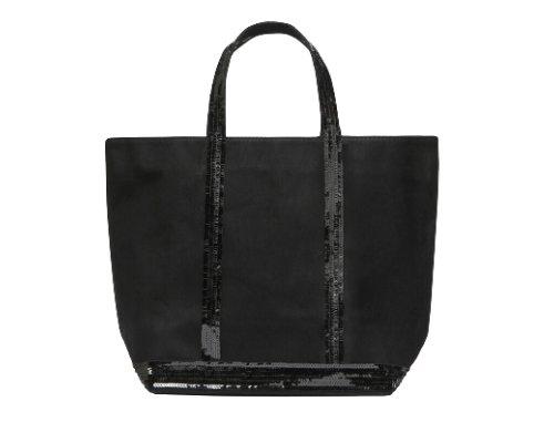 Vanessa Bruno - Tote Bag in Schwarz