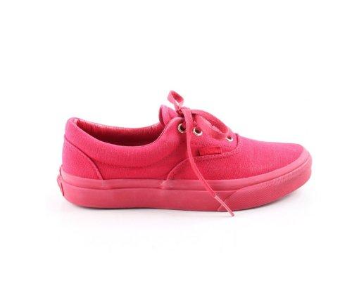 Vans Authentic Sneaker in Rot