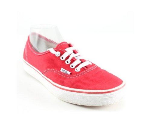 Vans Era Sneaker in Rot
