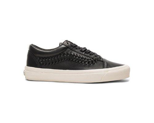 Vans Old Skool DX Weave Sneaker
