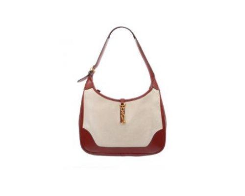 Vintage in Perfektion: die Hermès Trim Handtasche