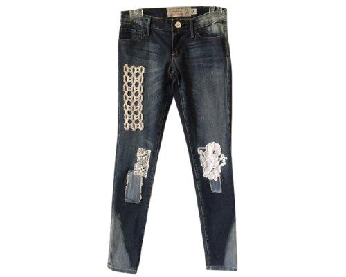 Vintage Look  Skinny Jeans von Artisan.