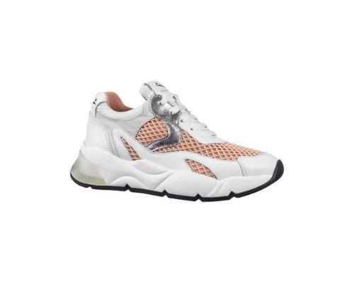 Voile Blanche Plateau Sneaker
