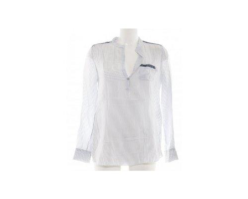 weißer Bluse von Dixie