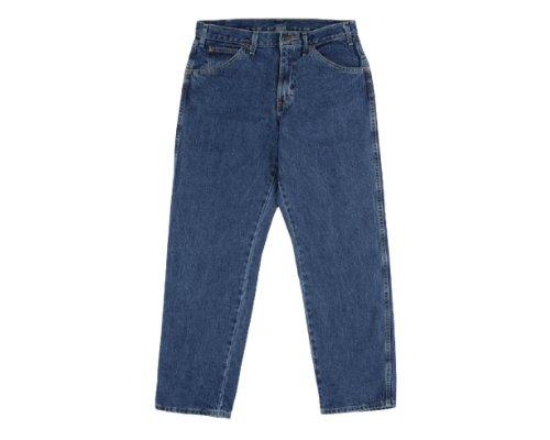 Workwear kann auch im Alltag gestylt werden - Dickies Jeans in der Hip Hop-Szene