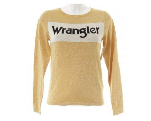 Wrangler Strickpullover