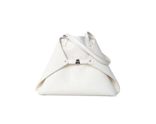 Zur It-Bag avanciert: Die Ai-Bag von Akris.