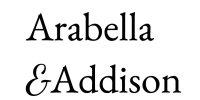 Arabella & Addison