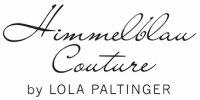 Himmelblau by Lola Paltinger