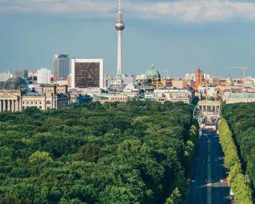 Second Hand in Berlin