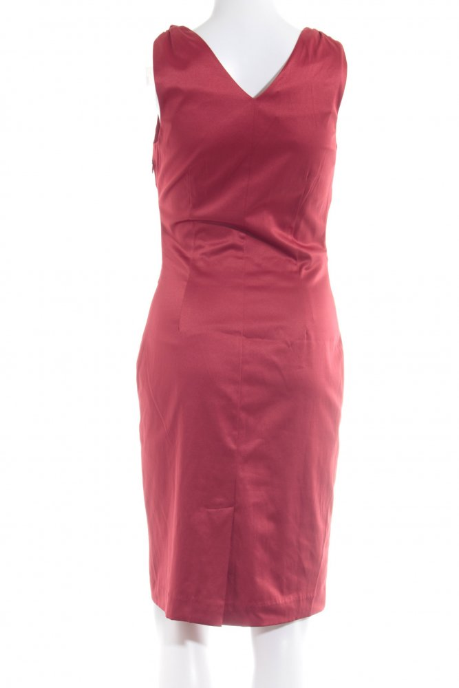 APART Abendkleid rot Elegant Damen Gr. DE 32 Kleid Dress ...