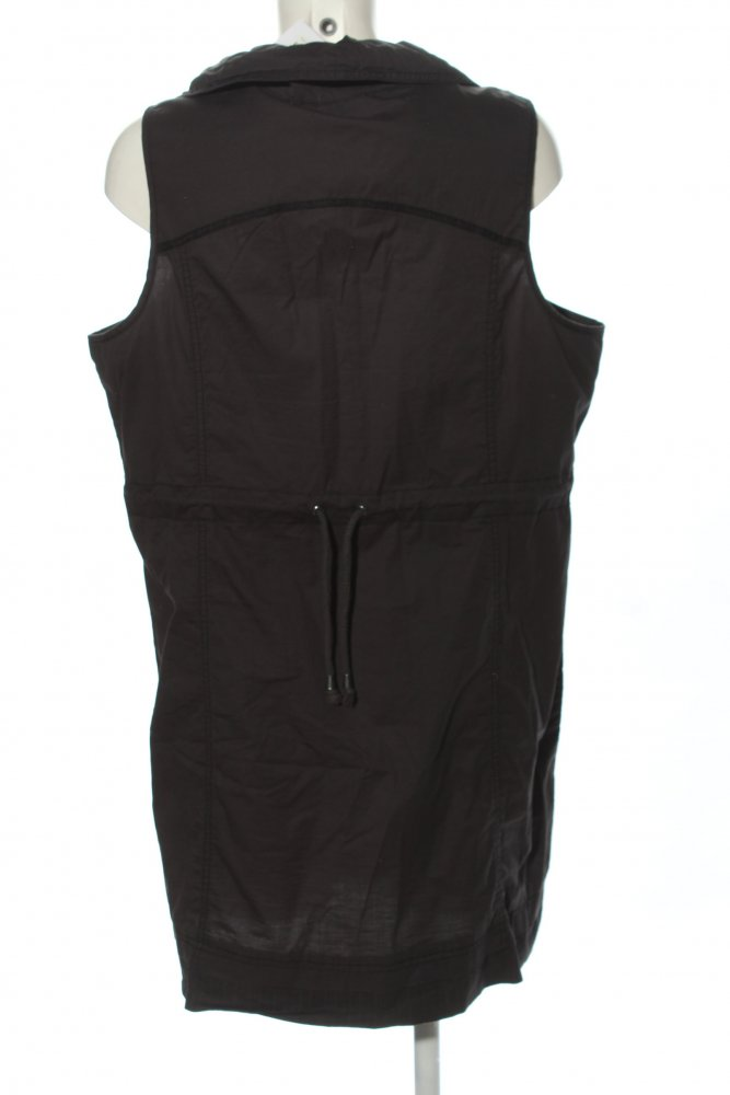 CECIL Cargokleid schwarz Casual-Look Damen Gr. DE 44 Kleid ...