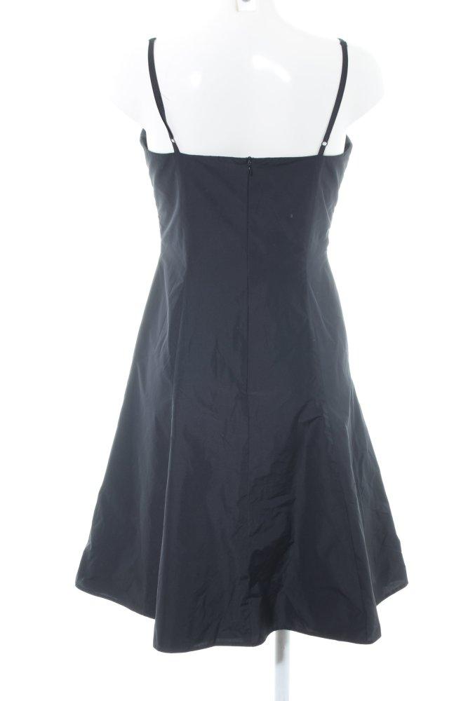 VERA MONT Abendkleid blau Elegant Damen Gr. DE 38 Kleid ...