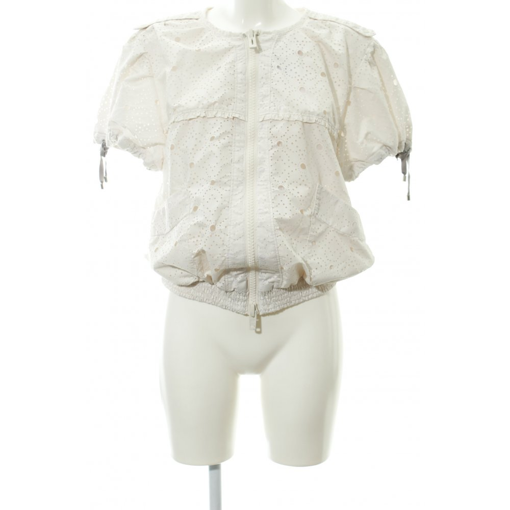 Stella McCartney Adidas Jacke leichte gr.36 38 SM NP180E
