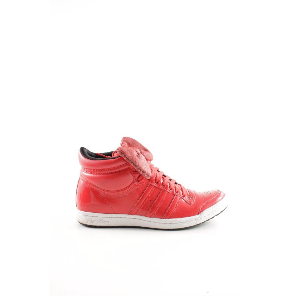 Détails sur Adidas High Top Sneaker