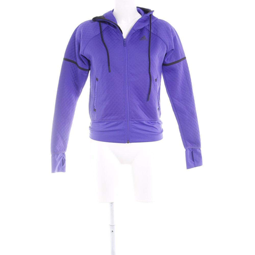 Détails sur ADIDAS Veste de sport violet motif de courtepointe style athlétique Dames T 32