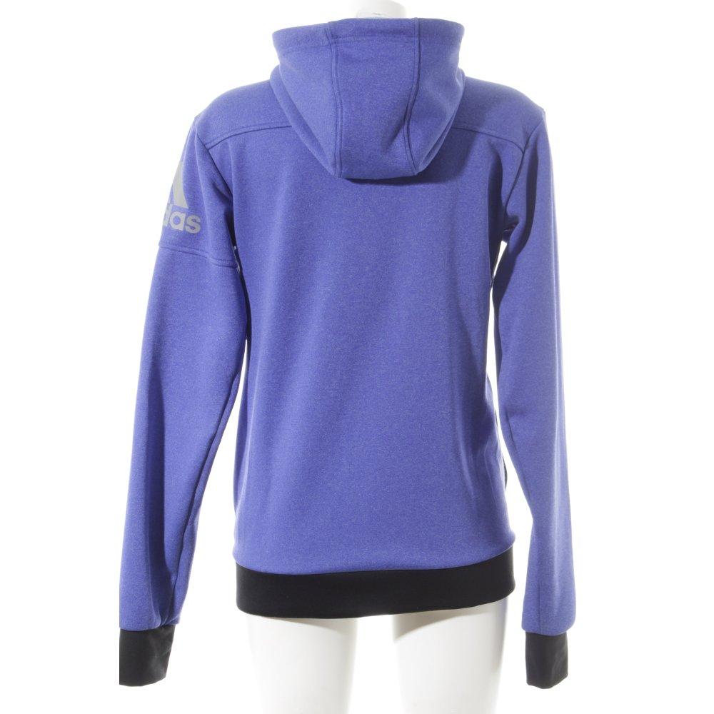 Détails sur ADIDAS Veste mi saison bleu violet style athlétique Dames T 38