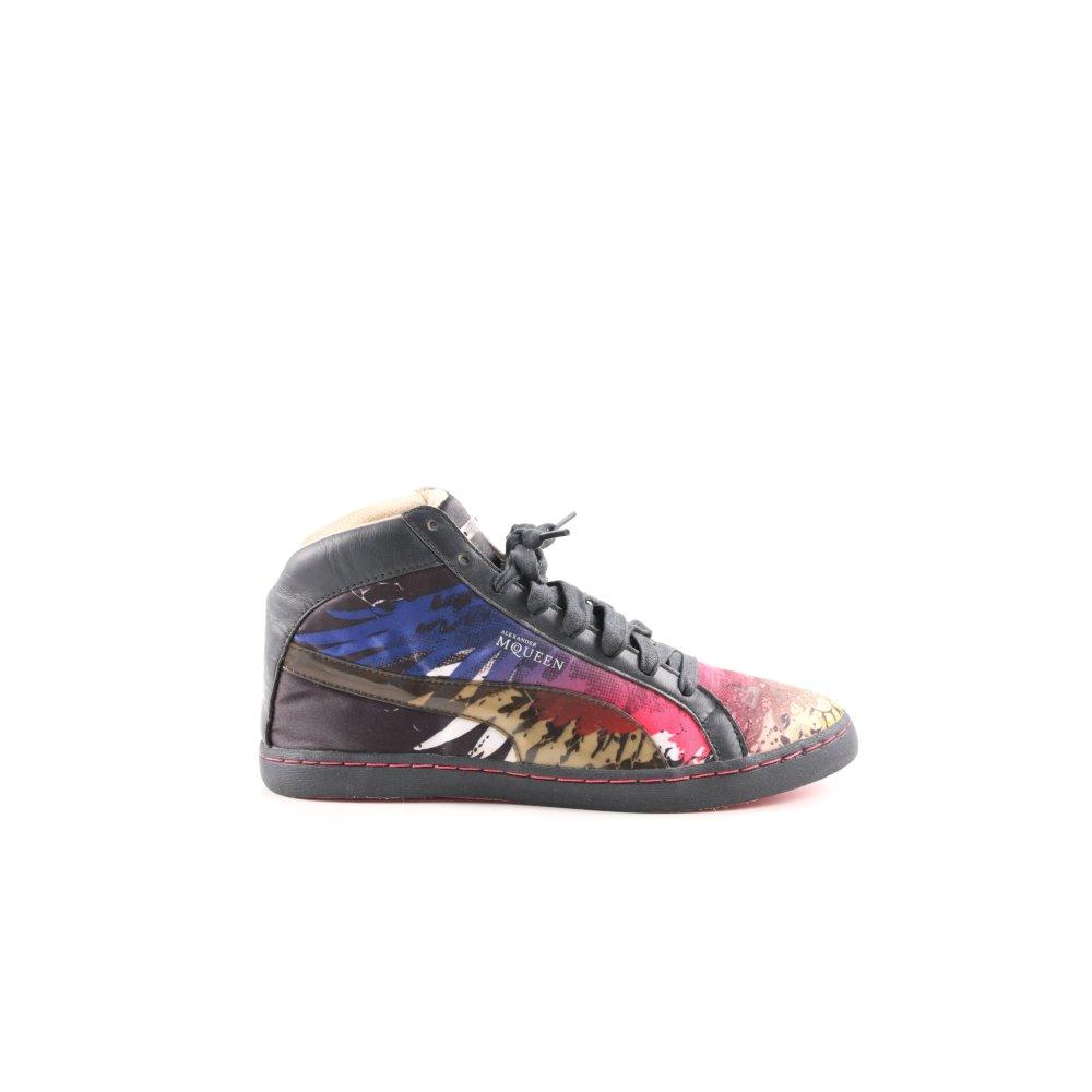 Alta qualit McQ Puma sneakers New 39