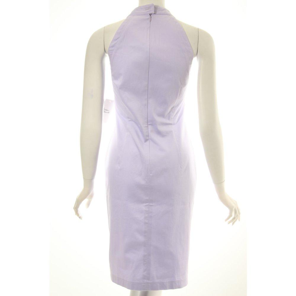 Amalfi kleid flieder klassischer stil damen gr de 36 for Klassischer stil