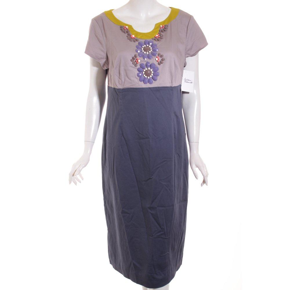 Boden etuikleid mehrfarbig casual look damen gr de 44 for Mode boden versand