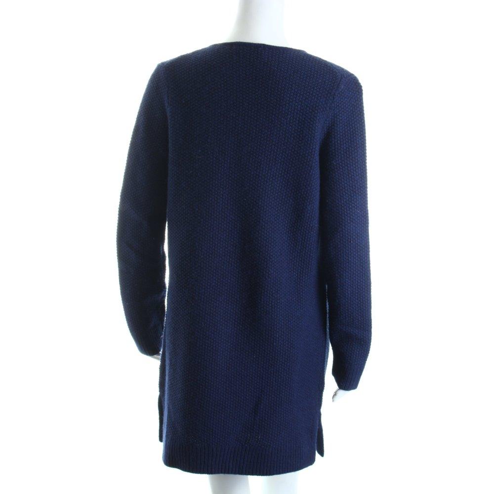 Boden strickjacke dunkelblau casual look damen gr de 36 for Boden versand mode