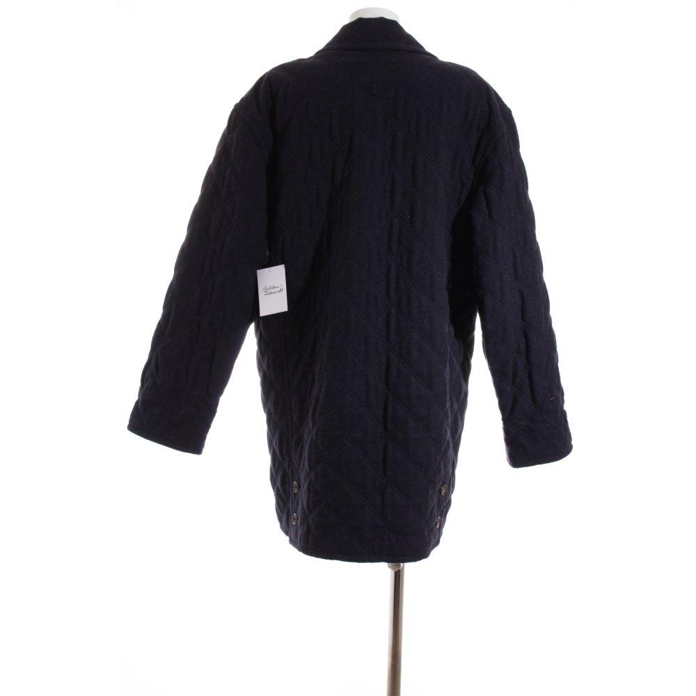 bogner daunenjacke dunkelblau kuschel optik damen gr de 42 jacke jacket ebay. Black Bedroom Furniture Sets. Home Design Ideas