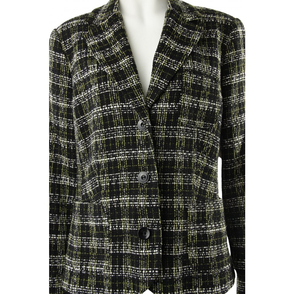 Bonita tweedblazer mehrfarbig klassischer stil damen gr for Klassischer stil