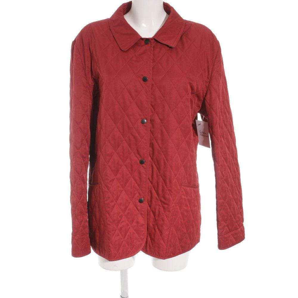 burberry london steppjacke rot casual look damen gr de 42 jacke jacket ebay. Black Bedroom Furniture Sets. Home Design Ideas