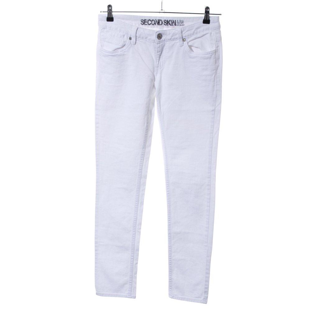 pantalon blanc femme large ceta