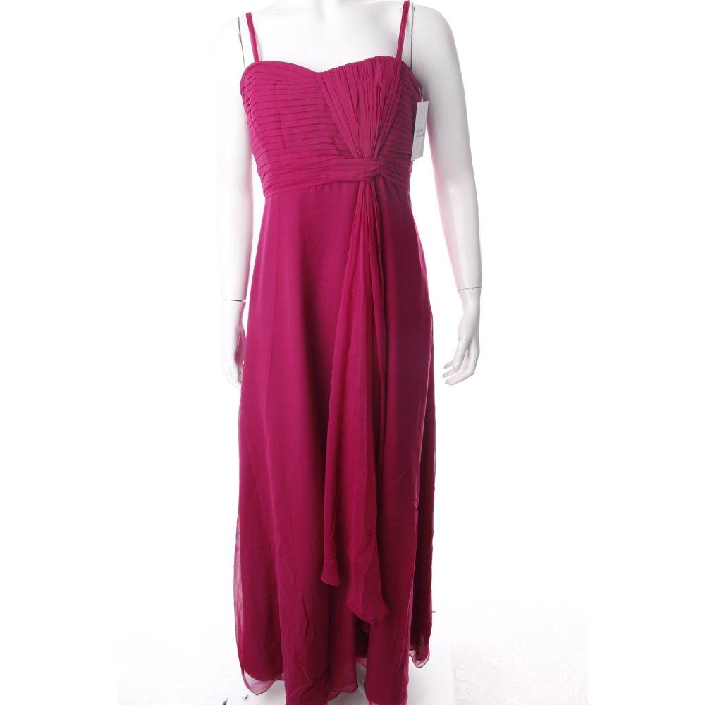 coast abendkleid pink elegant damen gr de 40 kleid dress. Black Bedroom Furniture Sets. Home Design Ideas