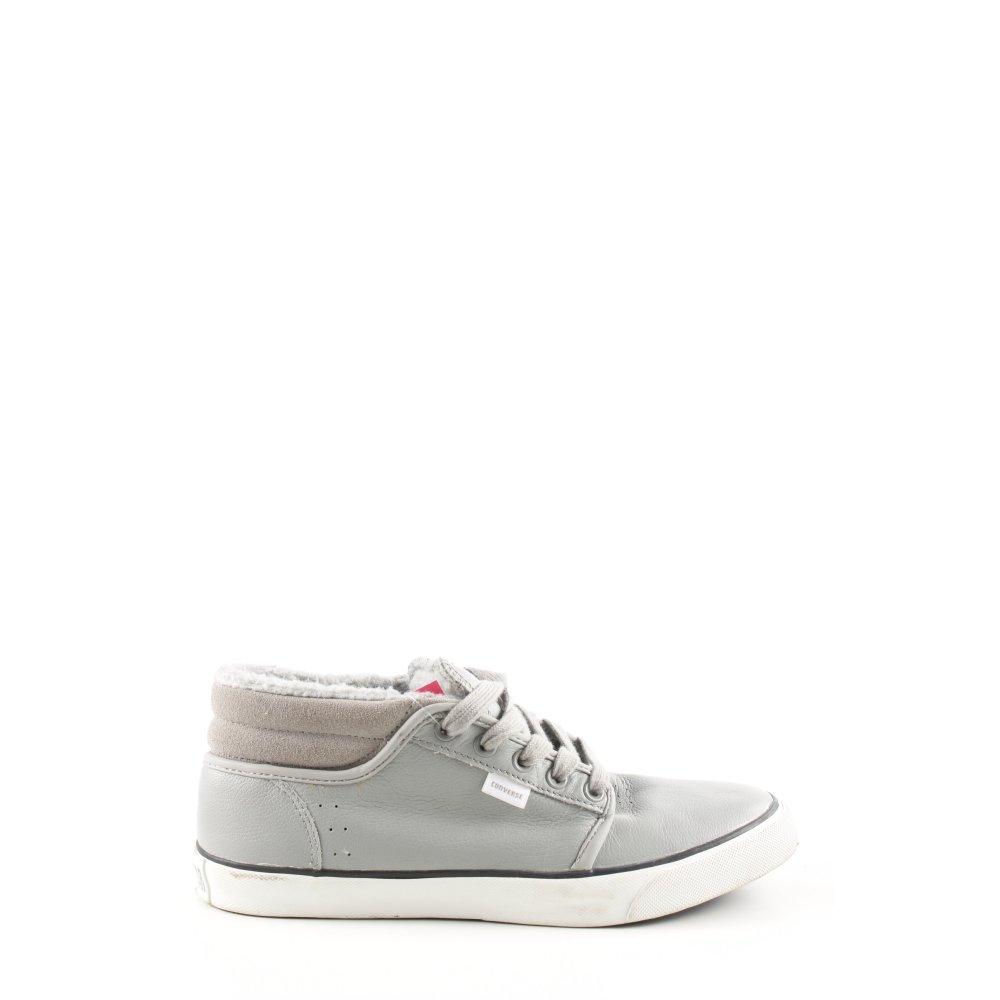 converse 40 gris