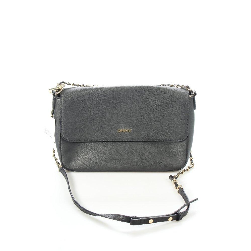 dkny handtasche bryant park crossbody bag black schwarz. Black Bedroom Furniture Sets. Home Design Ideas
