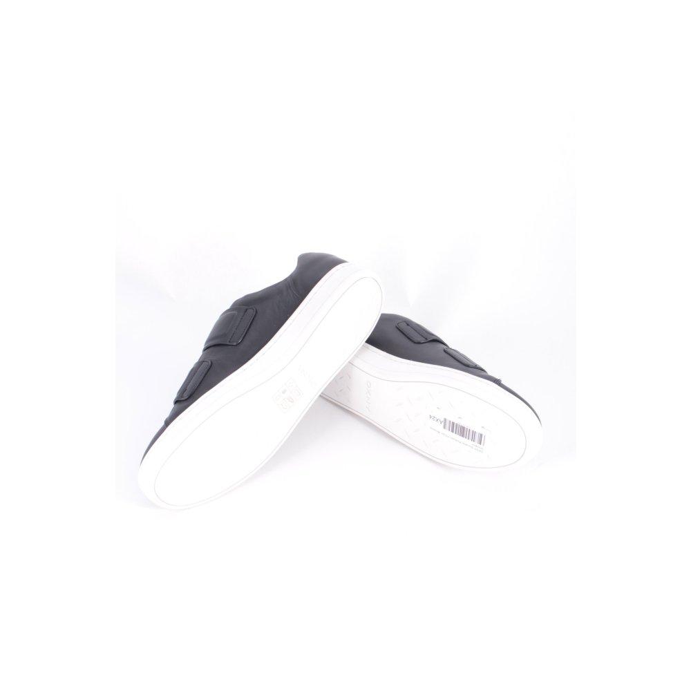 dkny sneaker klettverschluss brionne sneaker damen gr. Black Bedroom Furniture Sets. Home Design Ideas