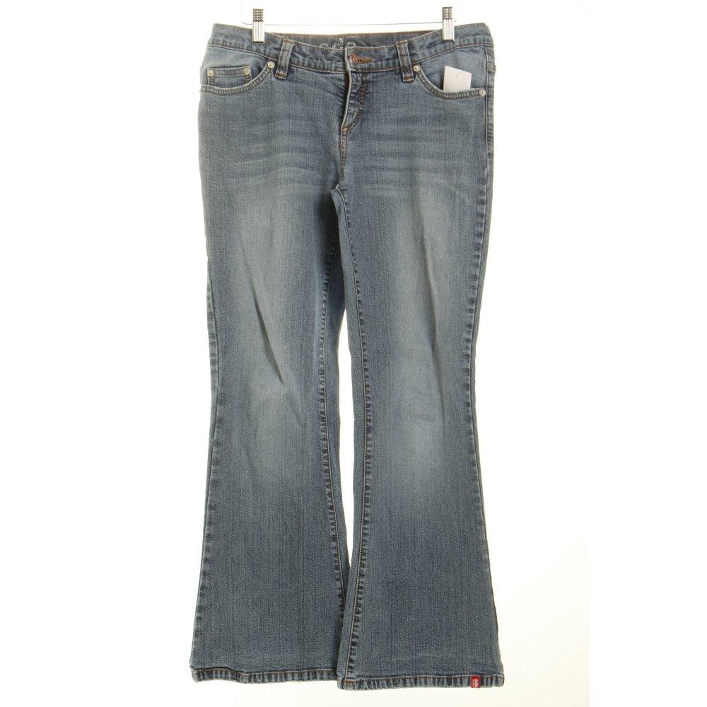 edc by Esprit Jeans a Zampa Donna
