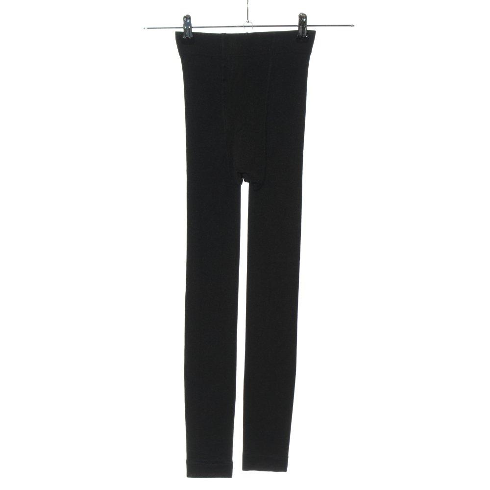 NUOVA L DONNA alta qualità in pelle Look Strappato I Pantaloni-Taglie XS S M L XL
