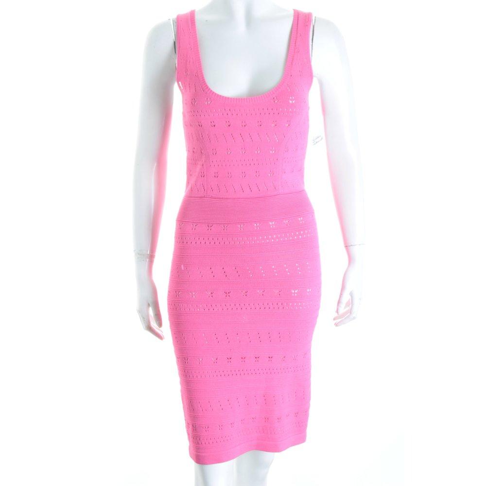 french connection kleid pink party look damen gr de 36 dress. Black Bedroom Furniture Sets. Home Design Ideas