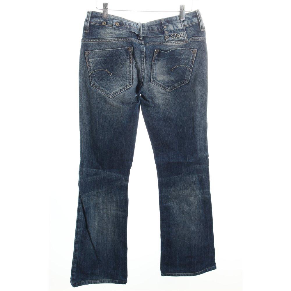 G-STAR Boot Cut Jeans u201eMidge Boot Legu201c Womenu2019s Size UK 6 ...