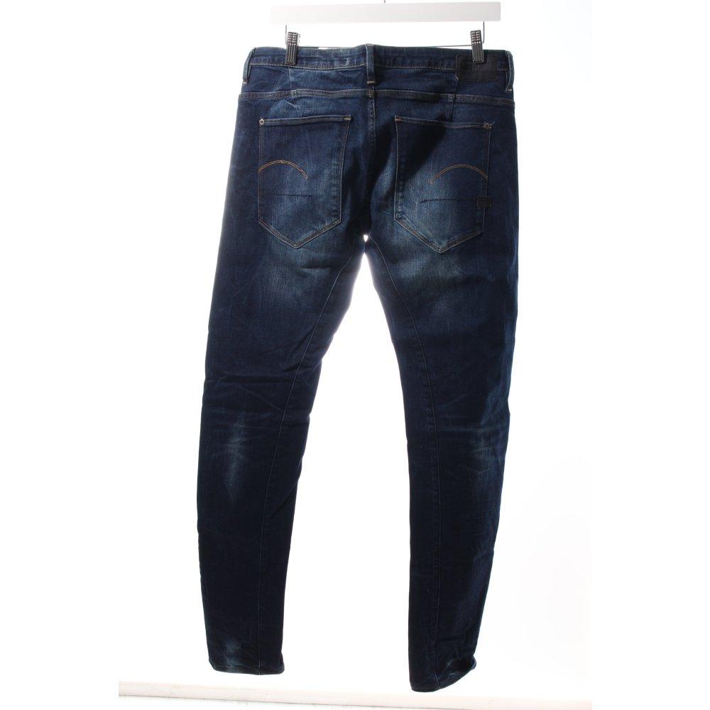 g star raw boyfriend jeans dark blue boyfriend style women. Black Bedroom Furniture Sets. Home Design Ideas