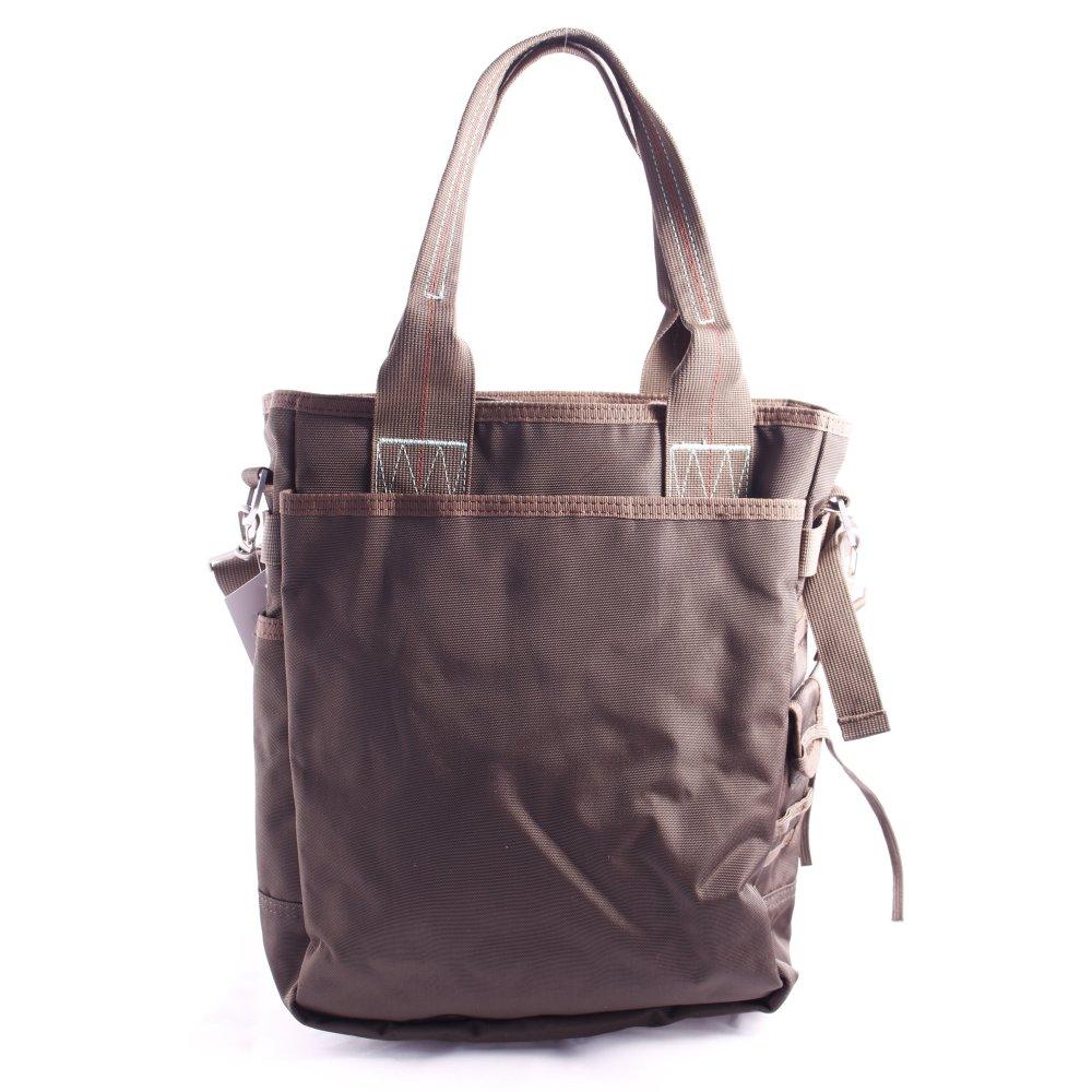 george gina lucy handbag little sushi women s brown bag ebay. Black Bedroom Furniture Sets. Home Design Ideas