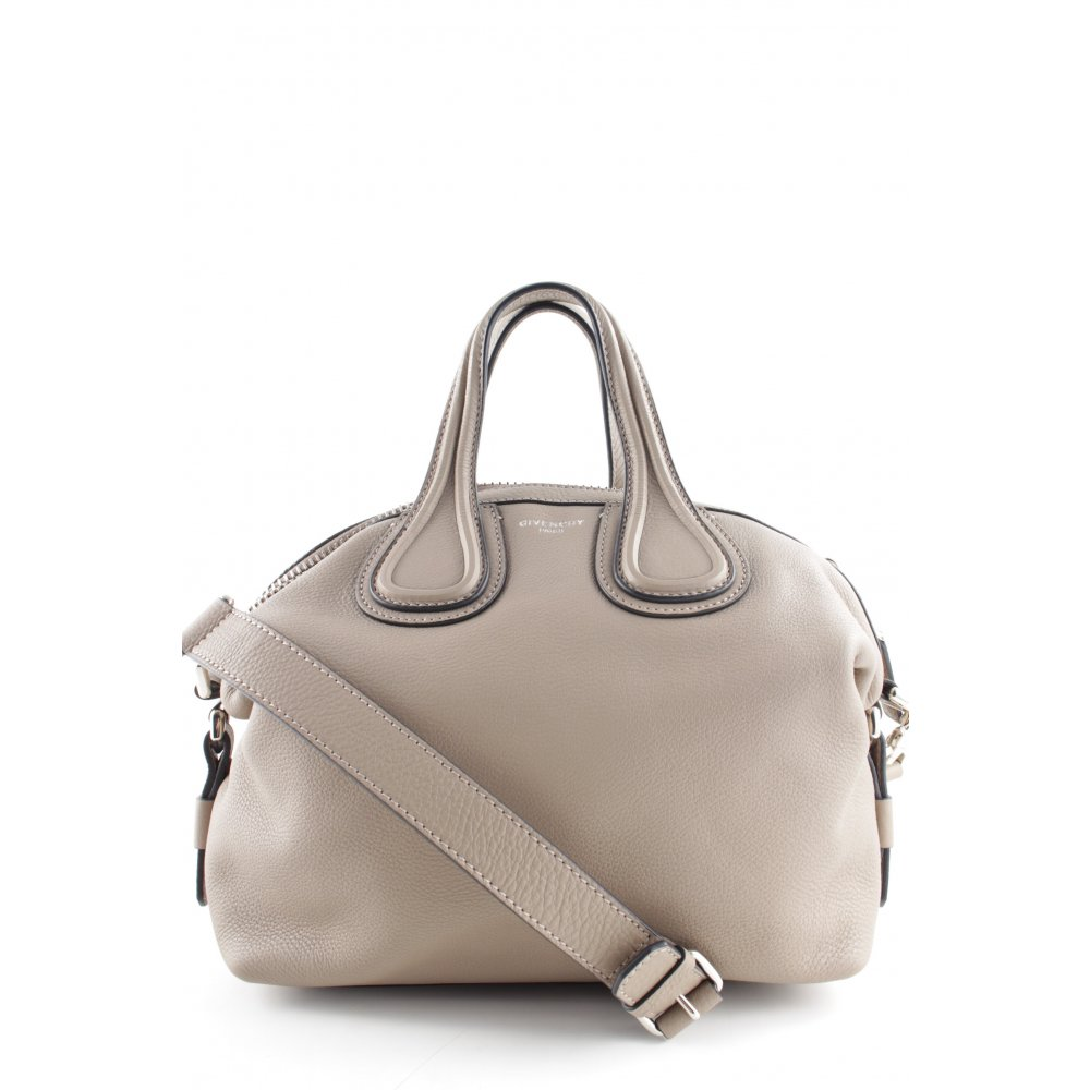 givenchy handtasche beige business look damen tasche bag handbag ebay. Black Bedroom Furniture Sets. Home Design Ideas