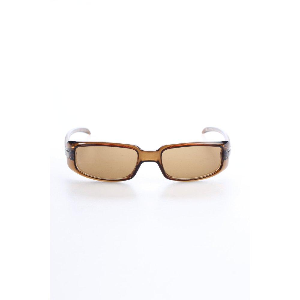 gucci sonnenbrille hellbraun schlichter stil damen sunglasses ebay. Black Bedroom Furniture Sets. Home Design Ideas