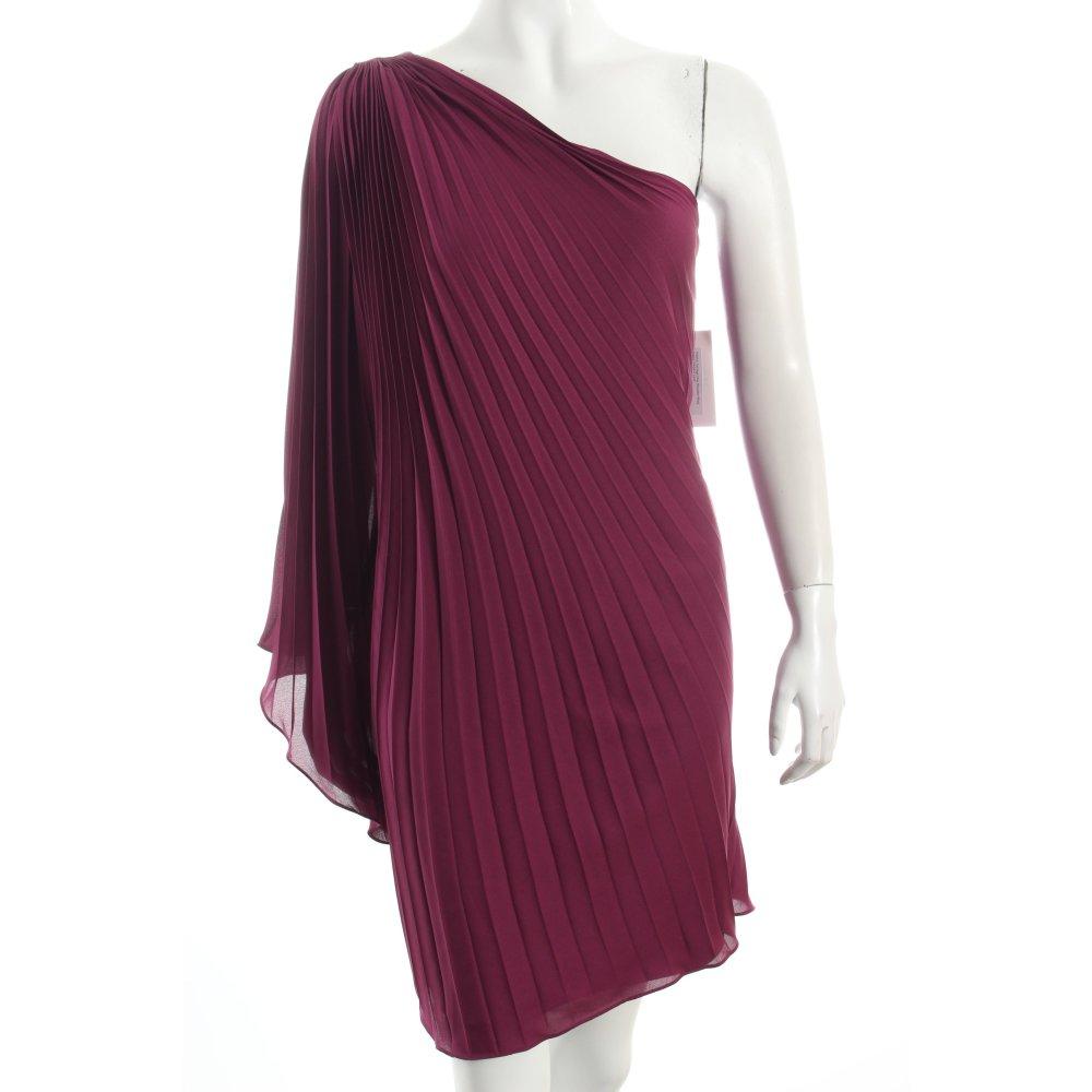 Kleid One Shoulder. one shoulder kleid knielang pin one shoulder ...