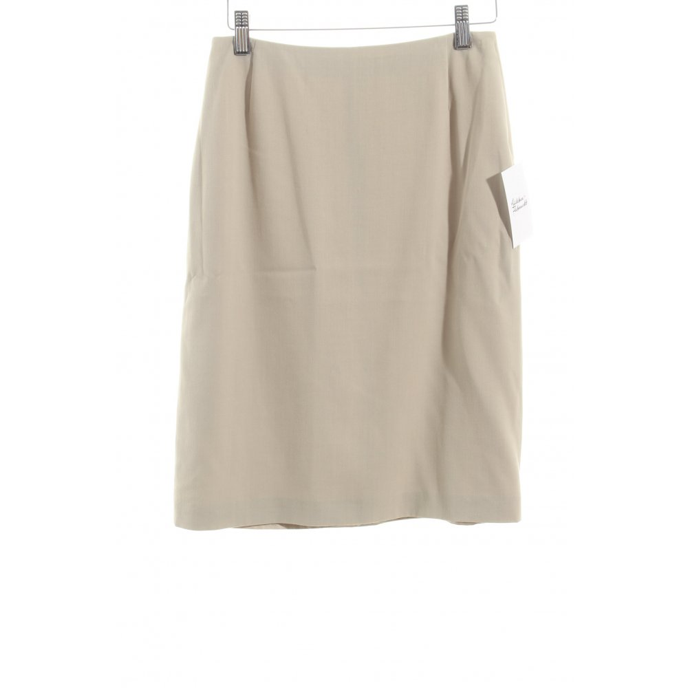 hugo boss bleistiftrock beige damen gr de 34 rock skirt. Black Bedroom Furniture Sets. Home Design Ideas