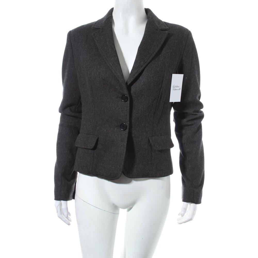 Imperial blazer en laine gris fonc beige mouchet style - Couleur beige en anglais ...