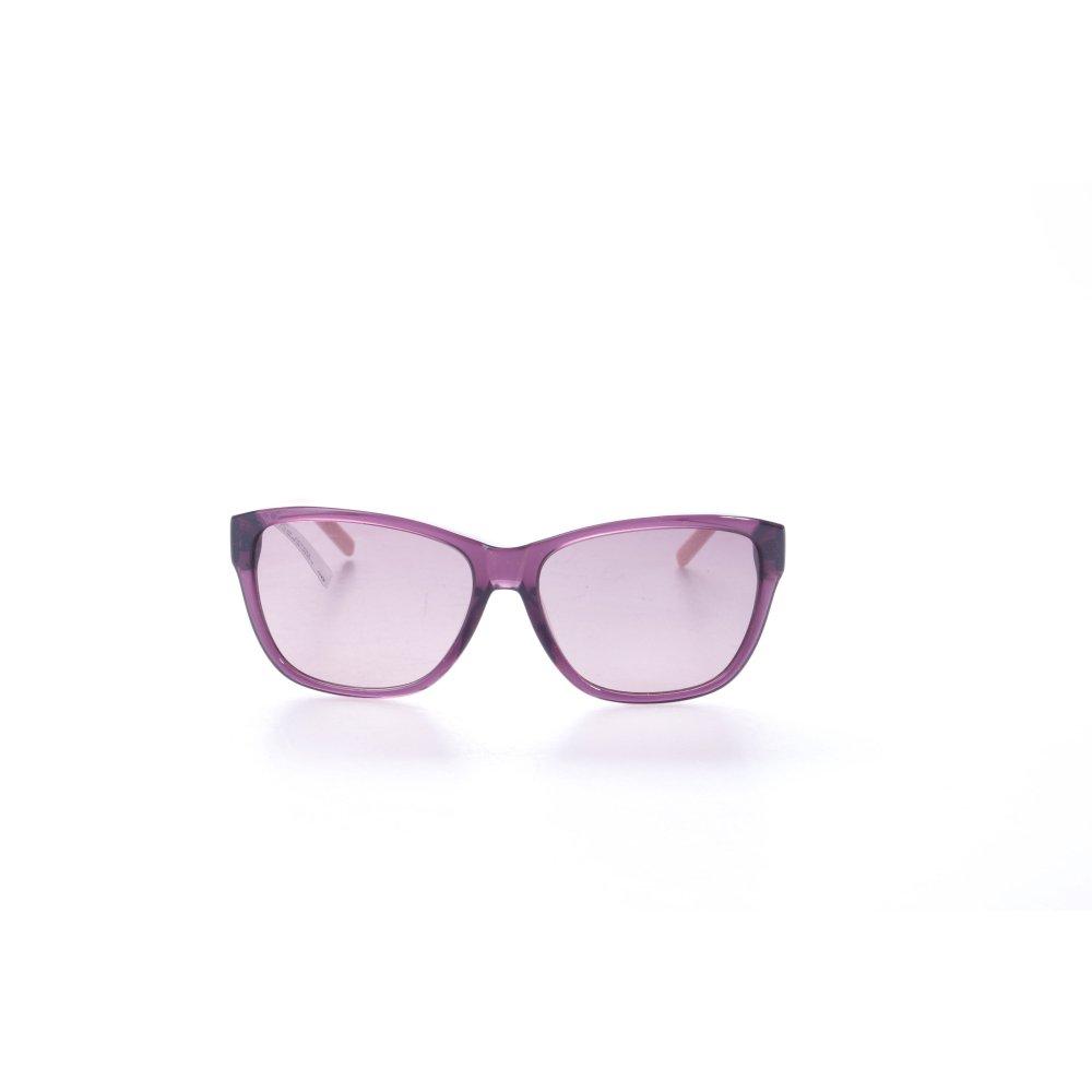 lacoste sonnenbrille violett damen dunkelviolett. Black Bedroom Furniture Sets. Home Design Ideas